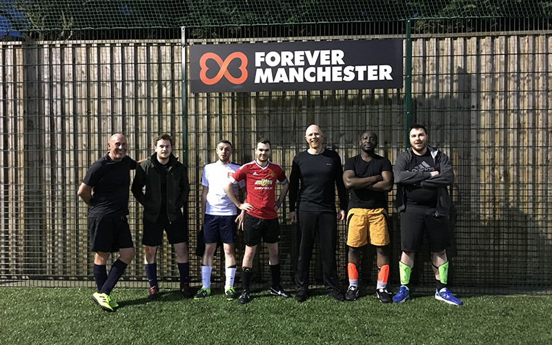 #FMFootball Tournament Raises £2,250 For Local Causes