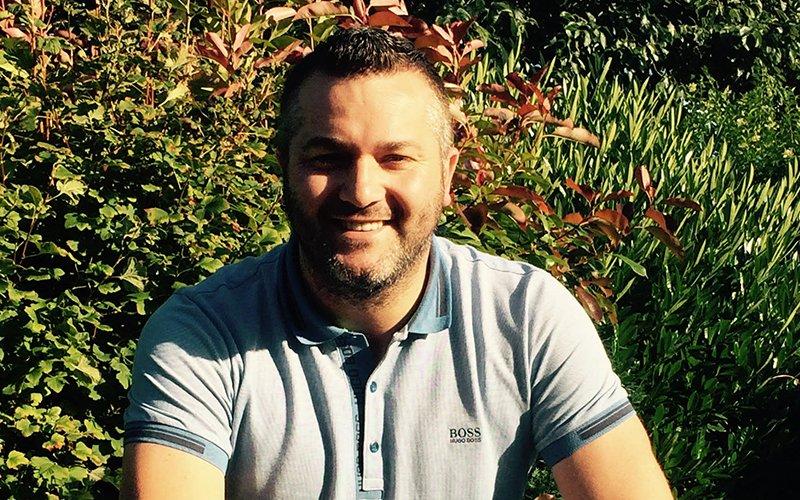 Meet The Team: John Coyne, Commercial Director