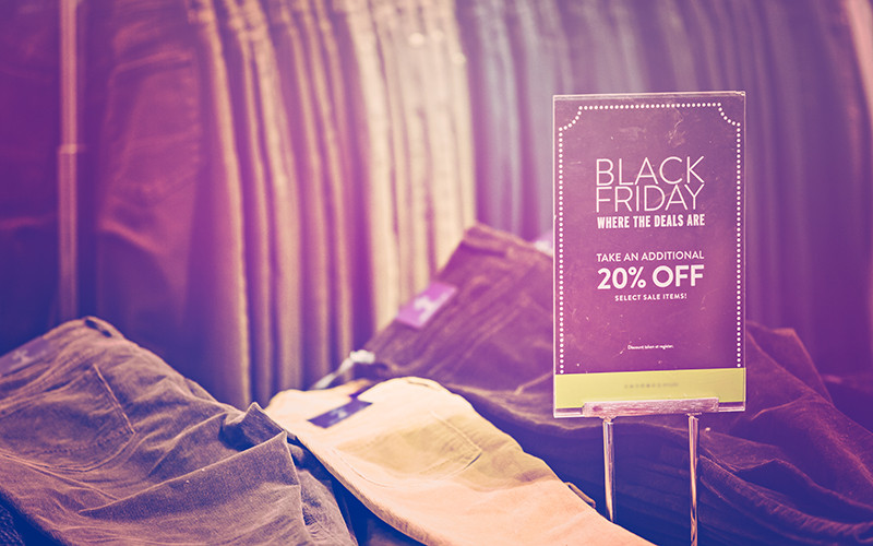 Black Friday: Evaluate the business needs for the big day