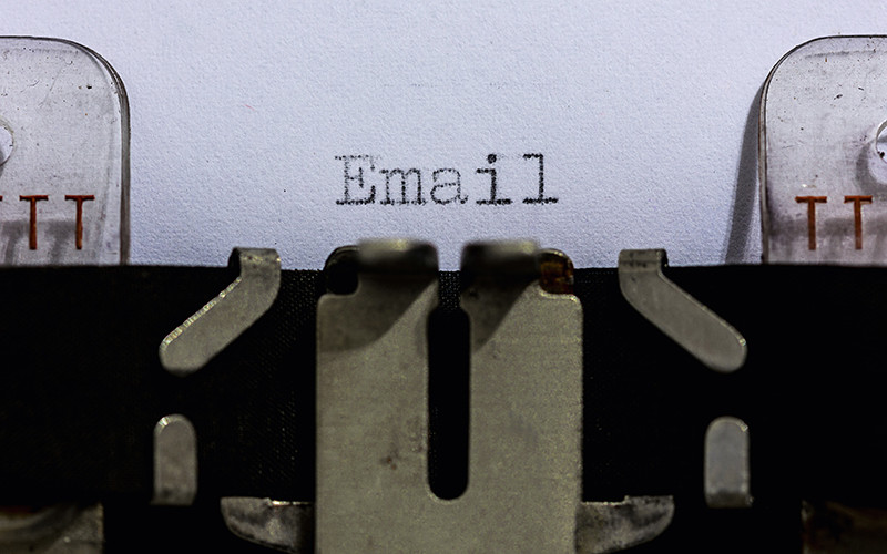 Transactional Emails: A Little 'Thank You' Goes A Long Way