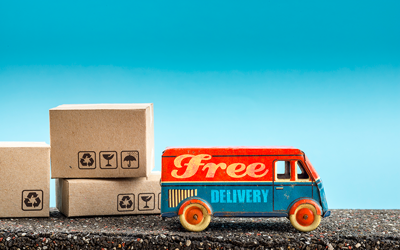 The Cost of Convenience: Can Your Business Afford Free Delivery?