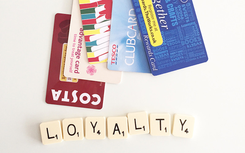Loyalty & Other Customer Retention Tips