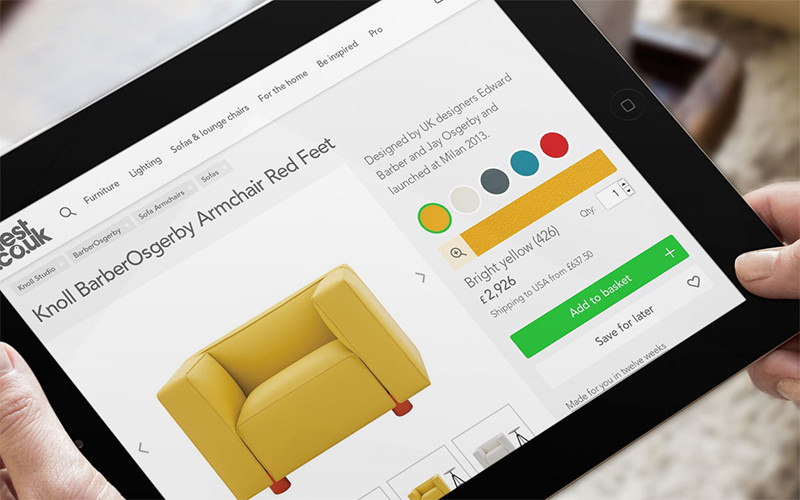 5 Ways To Optimise Your Product Pages