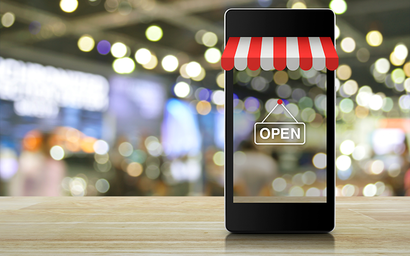 Making the Most of Mobile Shopping: Where Should You Invest?